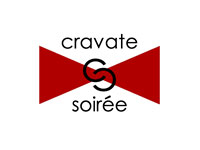 Cravate Soiree